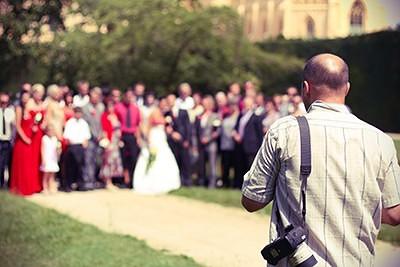 comment choisir son photographe de mariage pro
