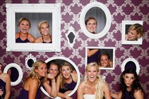 photobooth mariage original